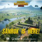 PUBG MOBILE將會於9月加入新地圖「SANHOK」、新武器及更大規模的更新