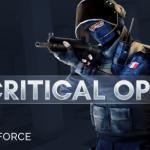 《Critical Ops:關鍵行動》10月17日開放封測申請!招募射擊好手共同搶先體驗!