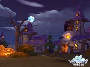 魔物橫行的「迷霧森林」冒險者們面臨全新的挑戰2