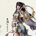 《天涯明月刀》11月7日正式上市, 香港遊戲代言人達哥將與玩家一同共闖天涯!