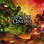 Wargaming攜手Mad Head Games  推出全新動作角色扮演遊戲Pagan Online