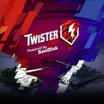 第三屆《戰車世界:閃擊戰》世界賽「旋風盃」(Blitz Twister Cup)周末正式開打!