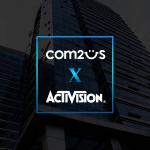 Com2uS全新力作《天空守護龍 英雄戰場》開發者訪談公開!