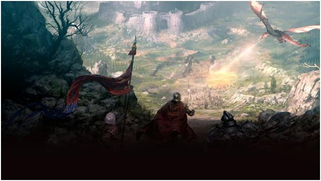 原《天堂2》團隊匠心之作 MMORPG《Kaiser 凱薩》代理權確定