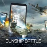 《軍團之爭:全面開戰(GunShip Battle:Total WarFare)》 正式上市
