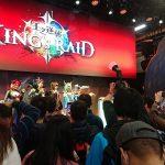《King's Raid – 王之逆襲》TpGS 19榮耀啟程  轉吧轉吧幸運輪盤 轉出2019新年好彩頭!