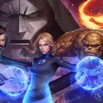 驚奇四超人加入《MARVEL未來之戰》