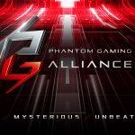 華擎科技於CES 2019 宣佈與酷碼科技及十銓科技攜手合作成立Phantom Gaming聯盟
