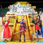 《Fate/Grand Order》C3AFA HK參展圓滿落幕! 展區內精彩活動三天不間斷,與香港御主一同創造美好回憶!