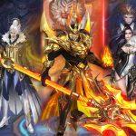 玄幻MMO手機遊戲《星魂M》2月28日正式上市 事前登錄活動即日開放