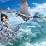 《劍俠情緣叁 免費版》世外蓬萊改版 開放等級上限與全新門派