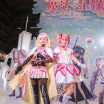 《魔法紀錄 魔法少女小圓外傳》香港C3AFA參展確定!超人氣魔法少女和美即將同步登場
