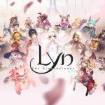 《LYN:光之使者》全球雙平台上市! 超過百名英雄等你加入冒險!