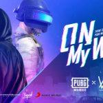 PUBG MOBILE 與Alan Walker進行跨界合作, 並宣布即將登台!遊戲中文名稱正名《絕地求生M》