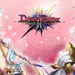 《Dawn Break II-Light And Dark-》與玩家歡度白色情人節! 女武神化身戀愛天使?參加活動取得多套時裝!