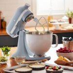 頂級家電品牌KitchenAid迎接創立100週年頭炮  限量紀念版廚師機隆重登場 見證品牌百年傳奇延續