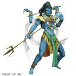 『D×2 真‧女神轉生 Liberation』 不同外貌的濕婆登場!「異世界召喚」開放!強化惡魔的好機會!御魂遭遇率提升活動也同步開始!