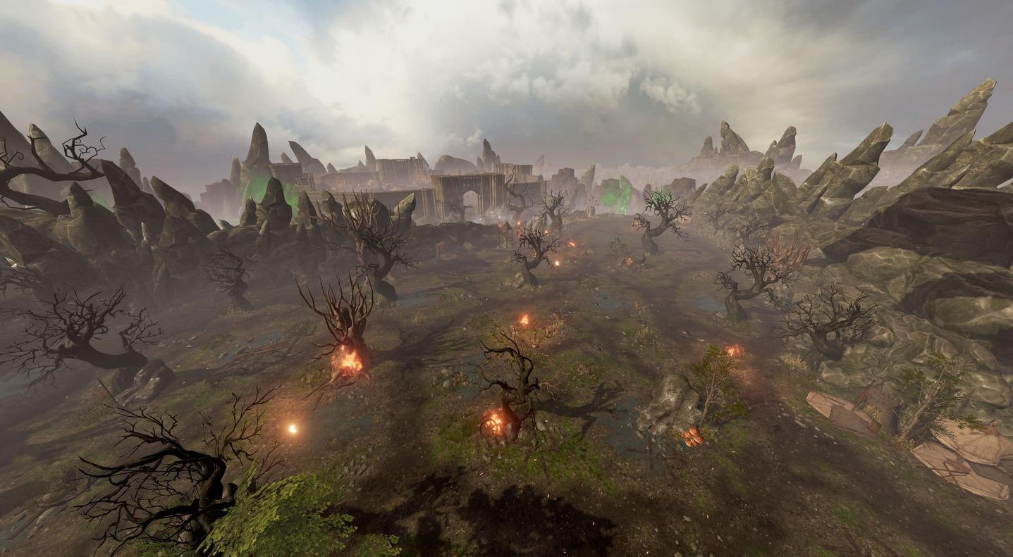 網石《天堂2:革命》推出更新  全新亞丁領地及等級上限擴充登場