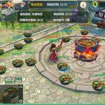 《新神鵰俠侶》更新幫派宴會、神鵰美拍等新玩法,增强玩家互動機制