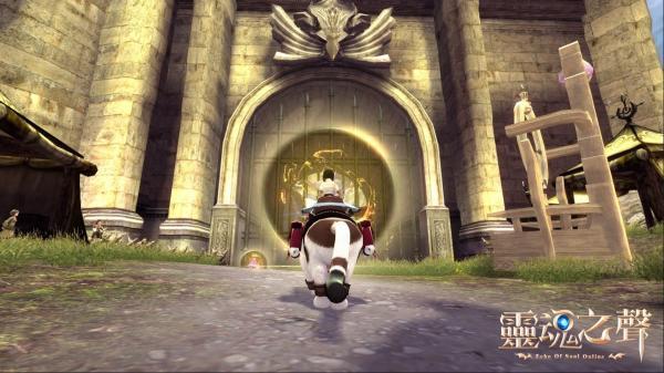 ▲《靈魂之聲Online》全新「王城戰」,等你來引爆!