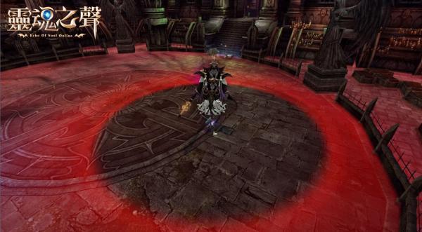 ▲《靈魂之聲Online》副本「阿莎之墓」開啟 成功消滅阿莎BOSS即可獲得勝利!