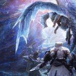 PS4《魔物獵人 世界 Iceborne》台灣實體版發售資訊