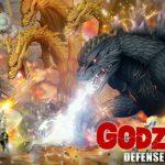 怪獸迷絕對不能錯過的哥吉拉宇宙!《哥吉拉保衛戰》雙平台正式上市!