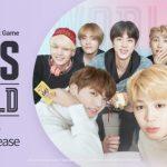 《BTS WORLD》第2首原聲歌曲 《A BRAND NEW DAY》 6月14日推出