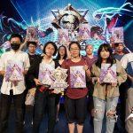 《聖鬥士星矢:覺醒》銀河擂台賽冠軍出爐!前三名留在台灣
