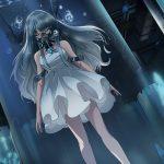 都市幻想輕小說RPG《魔女兵器》克蘇魯式外傳即將上線,預告PV同步釋出