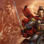 三國志曹操傳 Romance of the Three Kingdoms : The Legend of CaoCao (Tactics)》登場!現於NEXON平台正式推出!