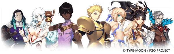 圖(06)「三騎士」★5(SSR)Archer從者
