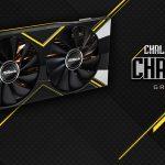 華擎率先發表AMD Radeon RX 5700 Challenger系列顯示卡 首款採用AMD第二代7奈米製程繪圖處理器自製卡,大幅提升遊戲效能