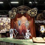《死亡愛麗絲》繁中版首次挺進「2019漫畫博覽會」! 精心打造攤位設計隆重登場!