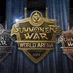 白熱化階段!《魔靈召喚》SWC 2019三大洲地區決賽即將打響戰鼓!