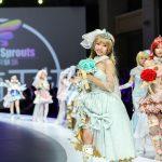 超過70位Cosplayer的盛宴!《HK Cosplay Fashion Show》將於8月25日九龍灣舉行!