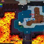 搞笑動作RPG《魔犬大騷亂》中文版,將於今日(8/29)正式於PS4、NS平台上市