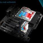 水冷新勢力 ASRock正式發佈限量款X570 AQUA