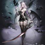 《新瑪奇英雄傳》艾維卡的夢魘來襲,  全新魅魔女王整裝待發等你擊破!
