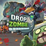又可愛又恐怖的《喪屍的喪屍的喪屍切(DropTheZombie)》預註冊iPhone11活動開跑