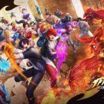 《The King ofFighters ALLSTAR》中文版畫面曝光! 經典玩法及全新對戰錦標賽登場