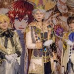 史無前例百位王子蒞臨《夢王國與沉睡中的100位王子殿下》繁中版四週年紀念舞會完美落幕!