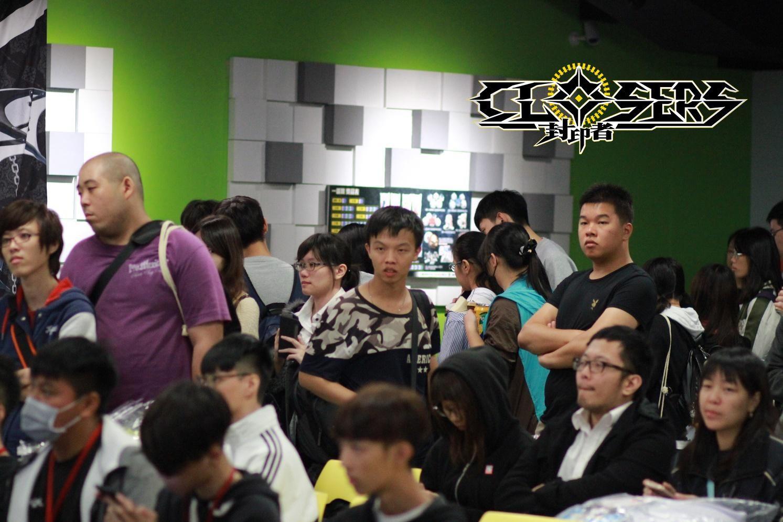 《封印者:CLOSERS》年終最大PVP電競賽事圓滿落幕,上屆王者蟬聯巔峰冠軍!