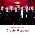 《BTS WORLD》迎更新 10月31日加入全新第9章