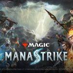 網石召喚出全新手遊體驗《Magic: ManaStrike》消息 遊戲玩法將在韓國2019 G-Star 首度公開