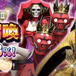 『D×2 真‧女神轉生 Liberation』 魔人種族追加全新★5惡魔「灰騎士」、「黑騎士」、「紅騎士」登場!