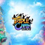 策略型Puzzle RPG《Triple Chain 指上彈兵》玩家感謝祭啟動 多重開服活動熱烈進行中