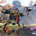 遊戲新幹線宣布取得《古劍奇譚網路版》台港澳代理權  延續經典IP!仙俠MMORPG端遊力作 明年第一季強勢登場