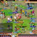 《天外Online:經典版》火熱公測,玩家熱情迫爆青葉村!