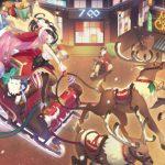 《永遠的 7 日之都》推出「聖誕節」系列活動 搶先曝光「尤梨」聖誕時裝